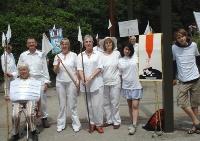 Quäker-Protest 2010